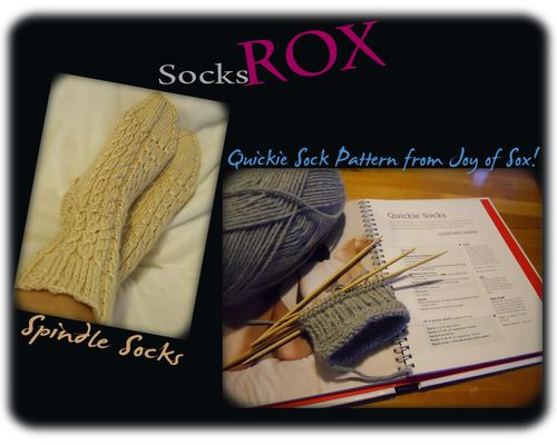 Socksrox