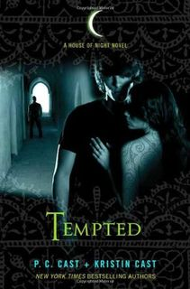 Tempted (House of Night Novels)