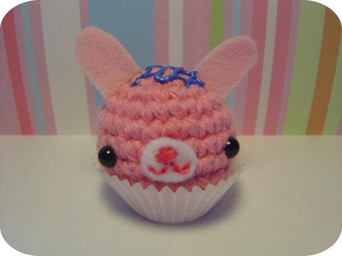 Strawberry Truffle Rabbit