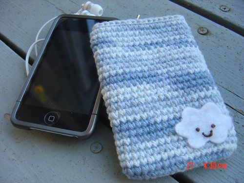 iPhone/iTouch Cozy