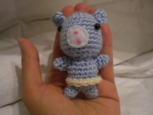 Ami Bear