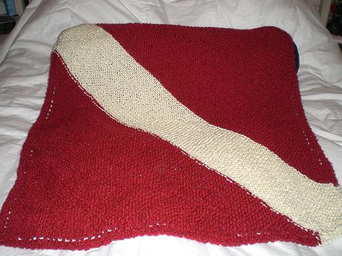 Scuba Blanket